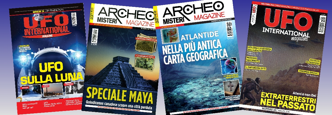 Libri e riviste tematiche