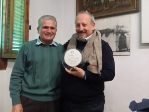 Roberto Pinotti nuovo presidente del CUN