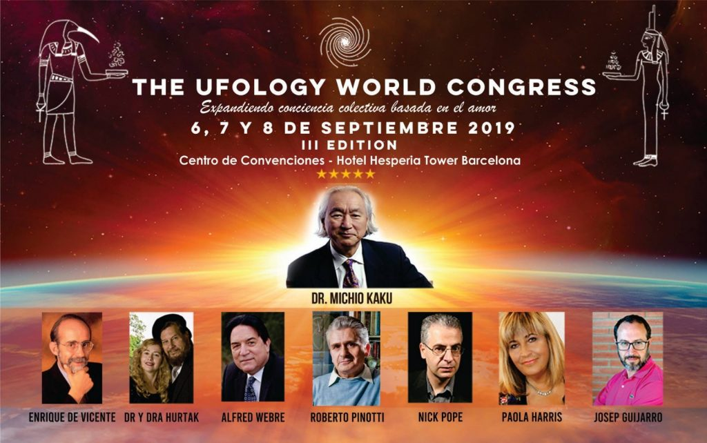 the ufology world congress
